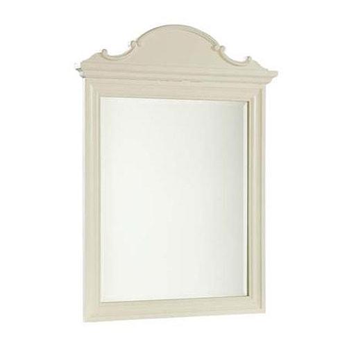 Legacy Classic Kids Summer Breeze Scroll Top Bureau/Dresser Mirror