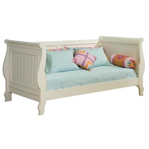 Legacy Classic Kids Summer Breeze Twin-Size Sleigh Daybed