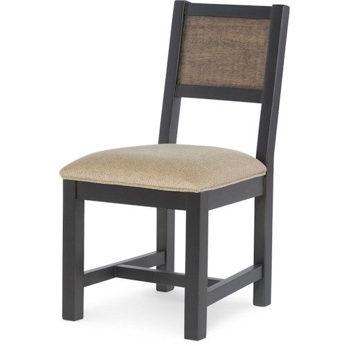 Legacy Classic Kids Fulton County Desk Chair with Upholstered Seat