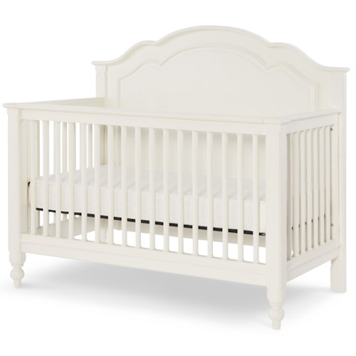 Legacy Classic Kids Harmony Grow With Me Convertible Crib