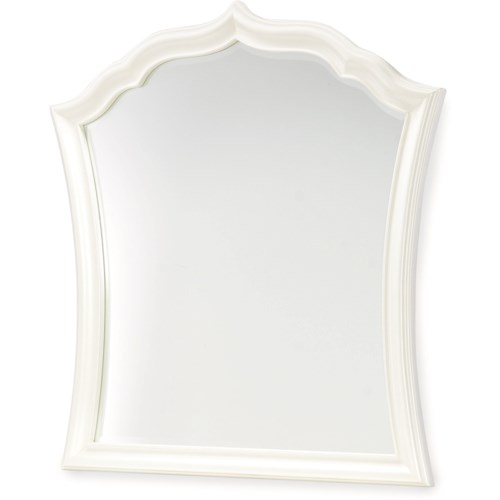 Legacy Classic Kids Topaz Traditional Vertical Mirror