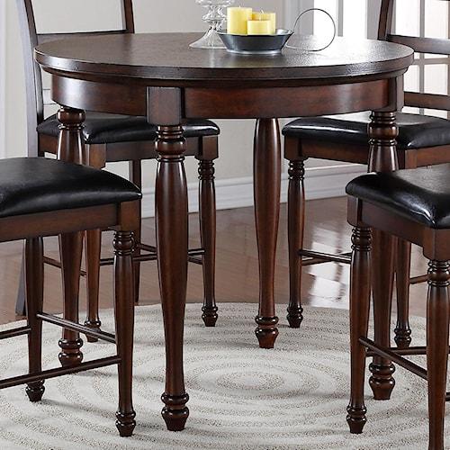 Legends Furniture Breckenridge Breckenridge 42