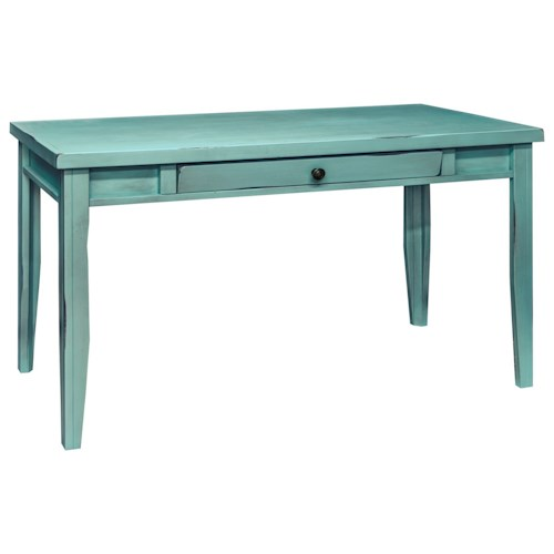 Legends Furniture Calistoga Collection Calistoga Blue 48