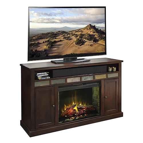Legends Furniture Fire Creek 62