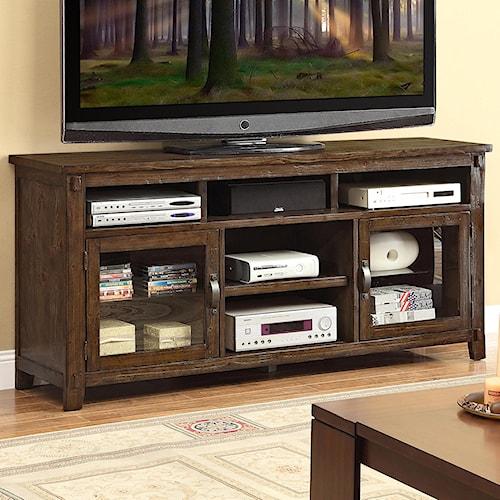 Legends Furniture Restoration Rustic Casual 72