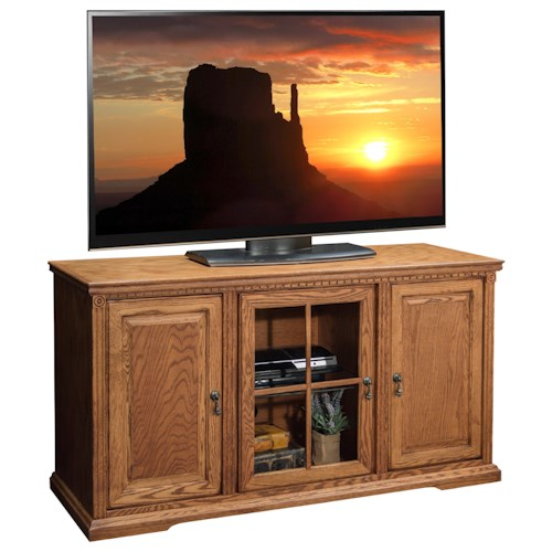 Legends Furniture Scottsdale 56 Inch TV Console