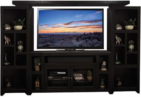 Television Not Included with Entertainment Unit