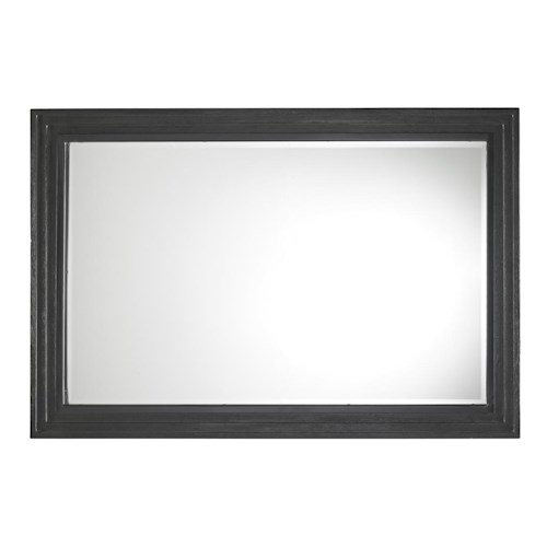 Lexington Carrera Volante Rectangular Wall Mirror