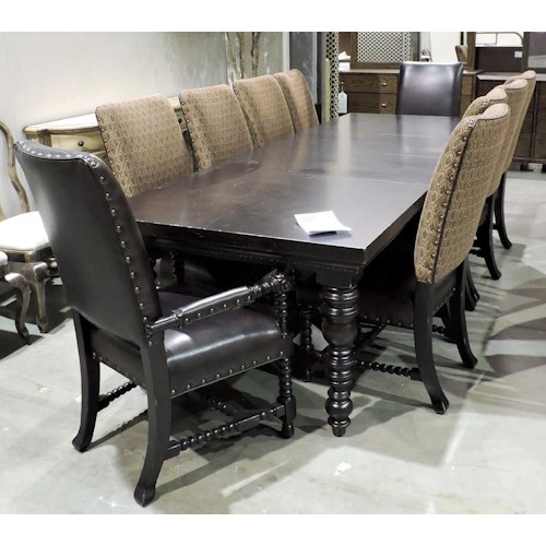 Lexington Clearance Dining Table and Chairs