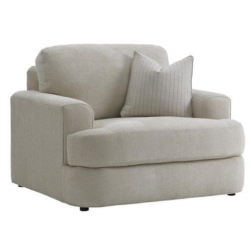 Lexington LAUREL CANYON Halandale Contemporary Arm Chair