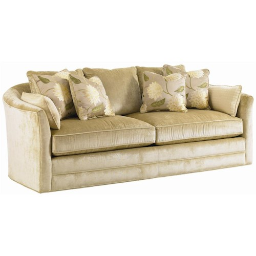 Lexington Lexington Upholstery Bardot Loose Back Sofa