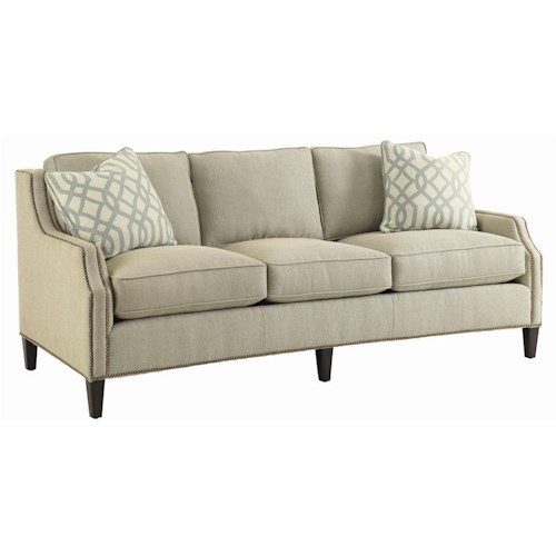 Lexington Lexington Upholstery Signac Loose Back Sofa