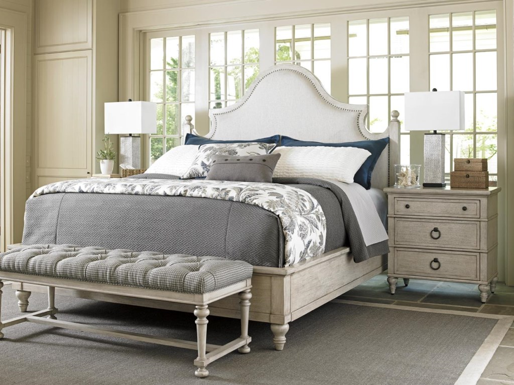Shown with Footboard, Footboard Sold Separately
