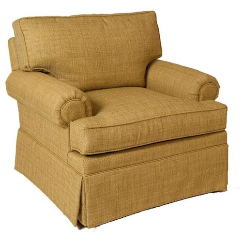 Lexington Personal Design Series Customizable McConnell Living Room Chair