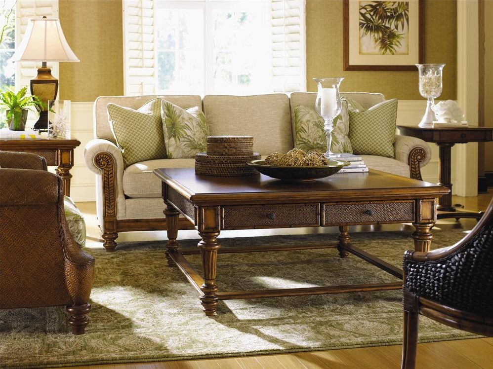Shown with West Shore Sofa