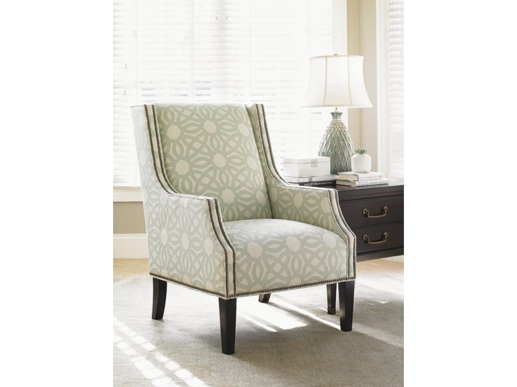 Shown with Torino Chair