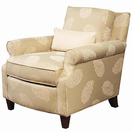 Lexington Lexington Upholstery Rosalind Upholstered Chair