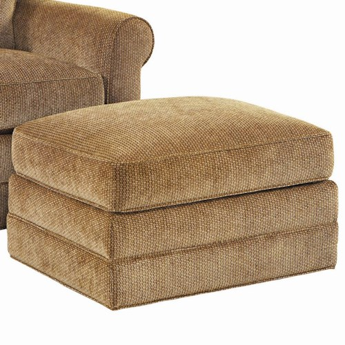 Lexington Lexington Upholstery Clifton Semi-Attached Top Ottoman