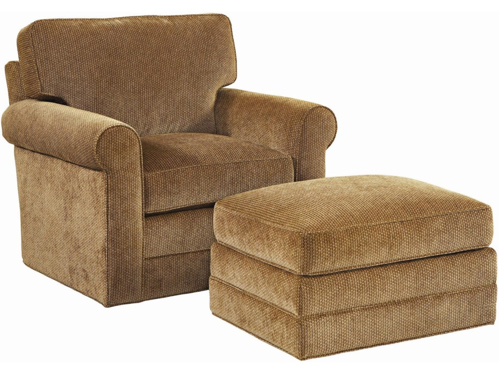 Shown with Clifton Swivel Chair