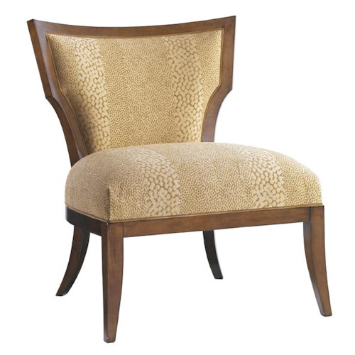 Lexington Mirage Tight Back Gigi Chair