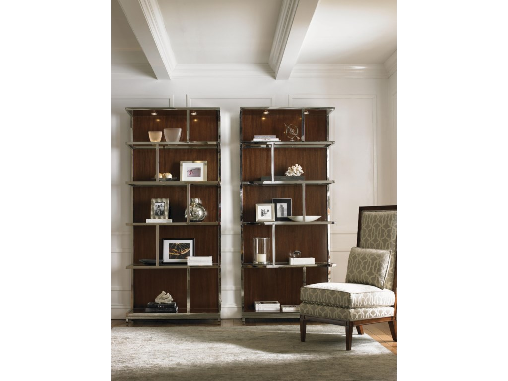 Shown with Kelly Bookcases