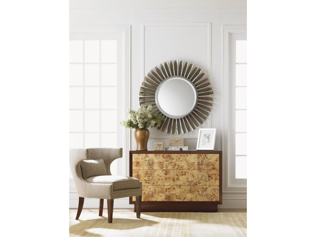 Shown with Garland Dresser and Greta Chair