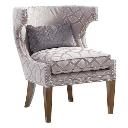Lexington Mirage Tight Back Greta Chair