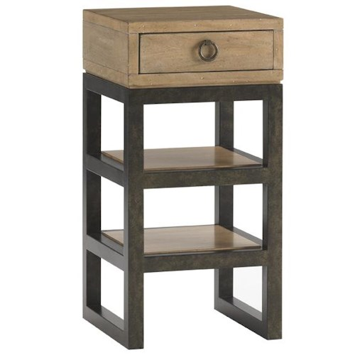 Lexington Monterey Sands Rossmore One-Drawer Nightstand