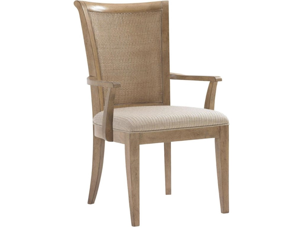 Los Altos Arm Chair