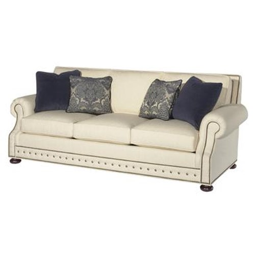 Tommy Bahama Home Kingstown Devon Sofa