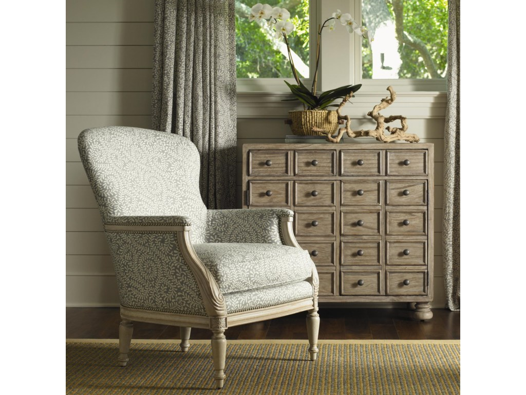 Shown with Julianna Chair