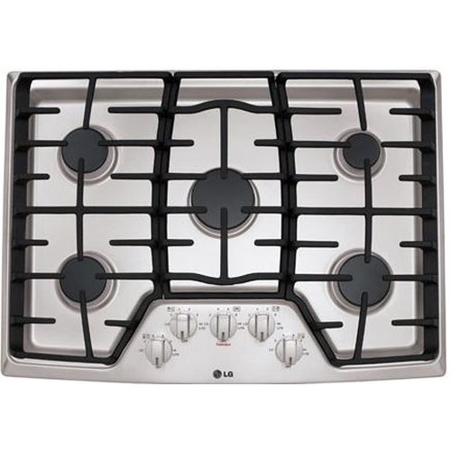 LG Appliances Cooktops 30