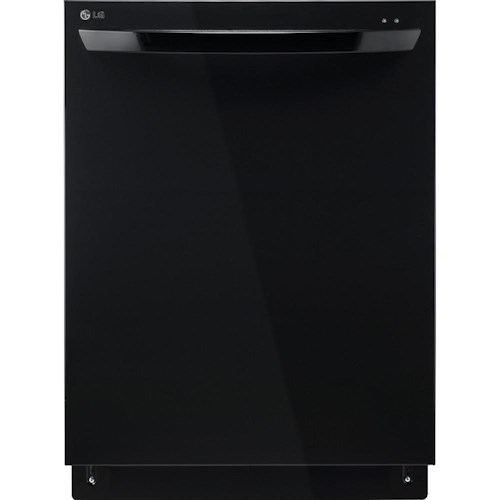 LG Appliances Dishwashers ENERGY STAR® 24