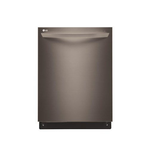 LG Appliances Dishwashers- LG Fully Integrated Dishwasher with EasyRack™ Plus