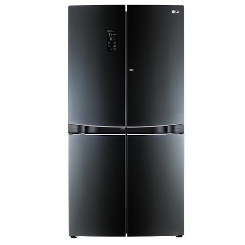 LG Appliances French Door Refrigerators 34 Cu. Ft. French Door 4 Door Refrigerator with DualDoor-in-Door™