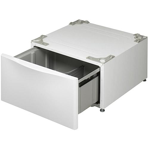 LG Appliances Laundry Accessories 27