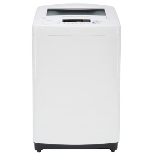 LG Appliances Washers 3.3 CU. FT. Extra Large Capacity Top Load Washer with Front Controls