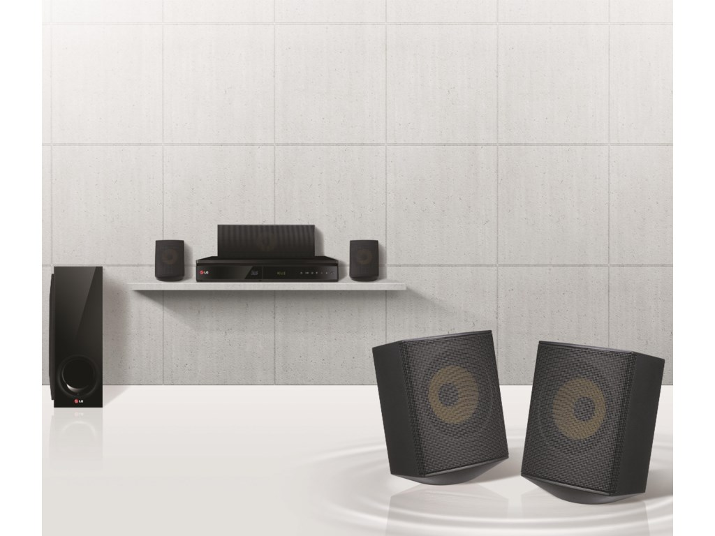 5.1 Channel System