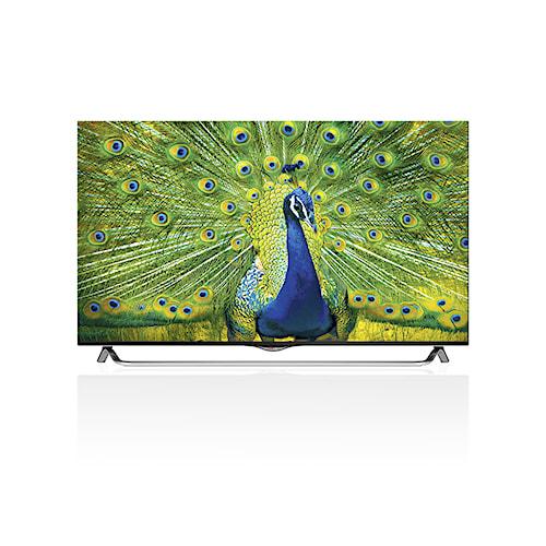 LG Electronics LG LED TV - 2014 55