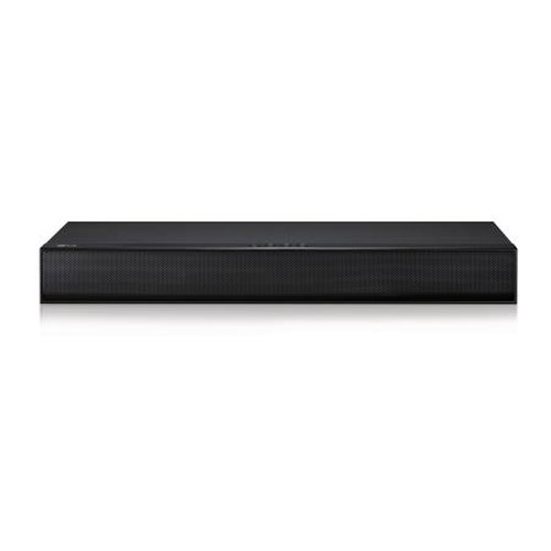 LG Electronics LG Home Audio Soundplate™ with Built-In Subwoofers and Bluetooth Connectivity