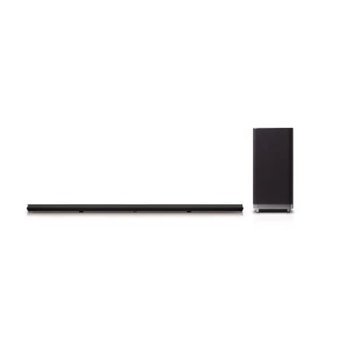 LG Electronics LG Home Audio 4.1CH 320W Wi-Fi Streaming Sound Bar with Wireless Subwoofer