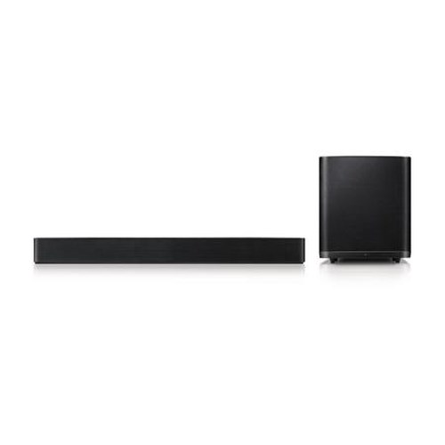 LG Electronics LG Home Audio 7.1CH 700W WI-FI Streaming Sound Bar with Wireless Subwoofer