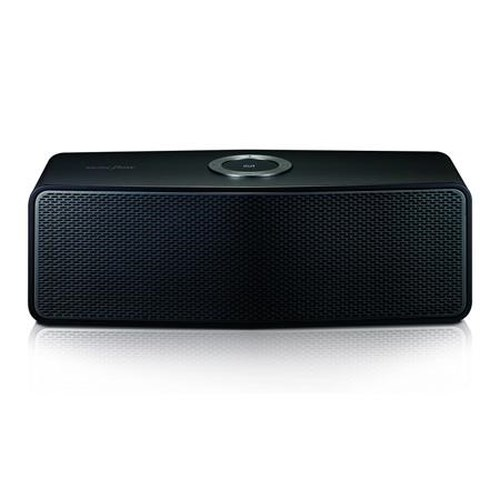 LG Electronics LG Home Audio Music Flow H4 Wi-Fi Streaming Speaker
