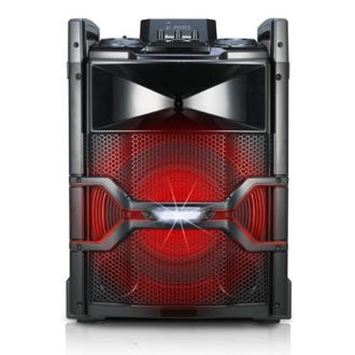LG Electronics LG Home Audio 400W X-Boom Cube Speaker System with Bluetooth Connectivity