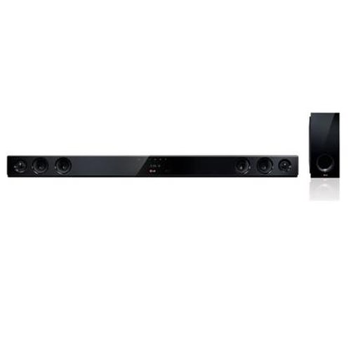 LG Electronics LG Home Theater Systems 2014 280W 2.1ch Sound Bar with Wireless Subwoofer