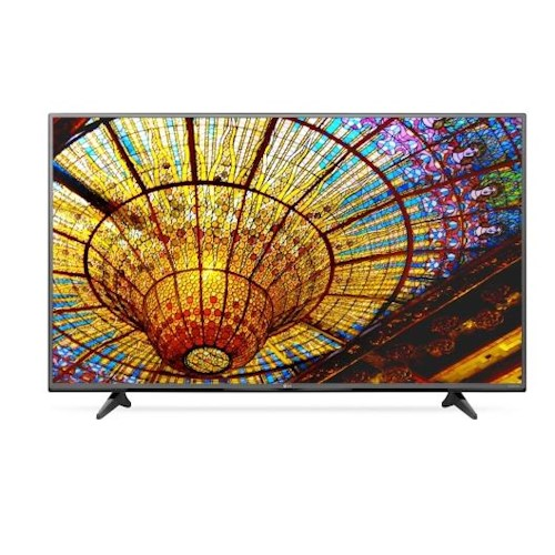LG Electronics LG LED 2015 4K UHD Smart LED TV w/ webOS 2.0