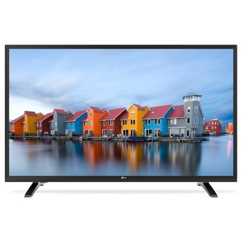 LG Electronics LG LED 2016 HD Smart LED TV - 32