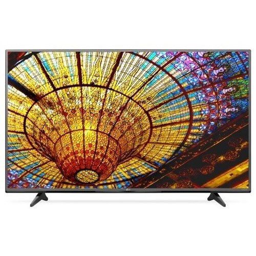 LG Electronics LG LED 2016 4K UHD Smart LED TV - 43