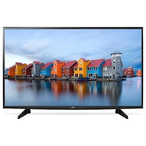 LG Electronics LG LED 2016 1080p Smart LED TV - 49