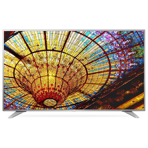 LG Electronics LG LED 2016 4K UHD Smart LED TV - 60